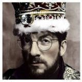 King Of America Lyrics Costello Elvis