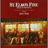 St. Elmo's Fire: Original Motion Picture Lyrics David Foster