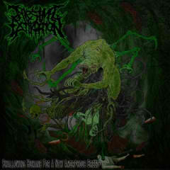 Swallowing Humans For A New Amorphous Breed Lyrics Intestinal Extirpation