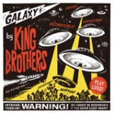 Galaxy - EP Lyrics King Brothers