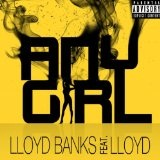 Any Girl (Single) Lyrics Lloyd Banks