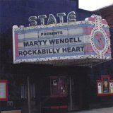 Rockabilly Heart Lyrics Marty Wendell