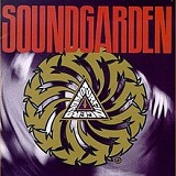 Badmotorfinger Lyrics Soundgarden