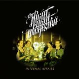 Internal Affairs Lyrics The Night Flight Orchestra