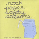 The Paper Scissors -EP Lyrics The Paper Scissors