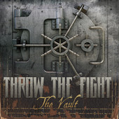The Vault (EP) Lyrics Throw The Fight