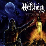 Witchburner (EP) Lyrics Witchery