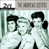 Miscellaneous Lyrics Andrews Sisters