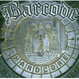 Hardcore Lyrics Barcode