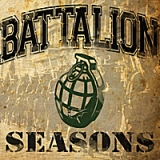 Seasons Lyrics Battalion