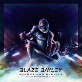 Endure & Survive (Infinite Entanglement Part II) Lyrics Blaze Bayley