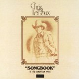 Songbook Of The American West Lyrics Chris LeDoux