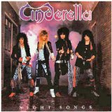 Night Songs Lyrics Cinderella