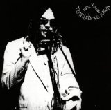 Tonight's The Night Lyrics Neil Young