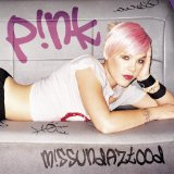 Missundaztood Lyrics Pink