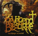 Harbinger of Metal Lyrics Reverend Bizarre