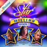 Star In A Million Album Lyrics Sheryn Regis