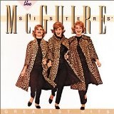 The Mcguire Sisters Lyrics The McGuire Sisters