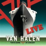 Tokio Dome Live In Concert Lyrics Van Halen