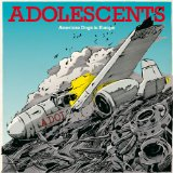 American Dogs in Europe (EP) Lyrics Adolescents
