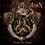 Path Of Fire Lyrics Aeon