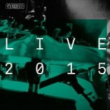 Live 2015 Lyrics Cinerama
