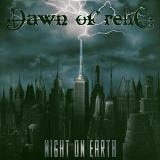 Night On Earth Lyrics Dawn Of Relic
