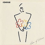 Man of Colours Lyrics Icehouse