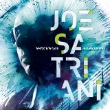 Shockwave Supernova Lyrics Joe Satriani