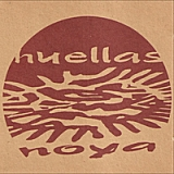 Huellas Lyrics Miguel Noya