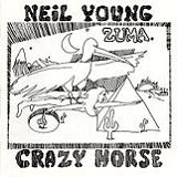Zuma Lyrics Neil Young & Crazy Horse