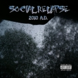 2010 A.D. Lyrics Social Relapse