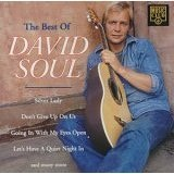 The best of David Soul Lyrics Soul David