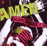 Death Before Musick Lyrics Amen
