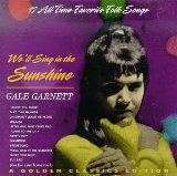 Miscellaneous Lyrics Gale Garnett