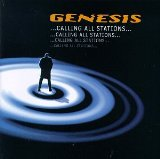 Calling All Stations Lyrics Genesis