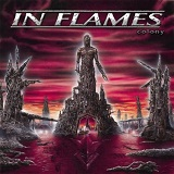 Colony Lyrics In Flames