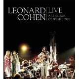 Live From The Isle Of Wight Lyrics Leonard Cohen