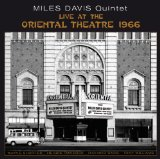 At the Oriental Theatre 1966 Lyrics Miles Davis