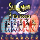 Sailor Moon OST Lyrics Sailor Scouts