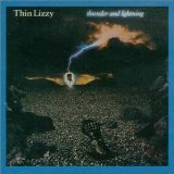 Thunder And Lightning Lyrics Thin Lizzy