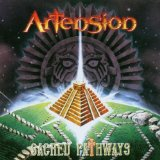 Sacred Pathways Lyrics Artension