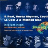 Miscellaneous Lyrics B Real/Busta Rhymes/Coolio/LL Cool J/Method Man