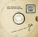 Disc One: All Their Greatest Hits Lyrics Barenaked Ladies