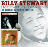 Miscellaneous Lyrics Billy Stewart