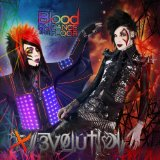 (R)Evolution Lyrics Blood On The Dance Floor