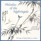 Melodies of the Nightingale Lyrics Elika Ehsani Mahony