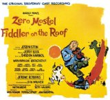 Miscellaneous Lyrics Fiddler On The Roof & Zero Mostel