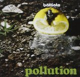 Pollution Lyrics Franco Battiato