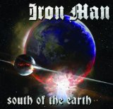 South of the Earth Lyrics Iron Man